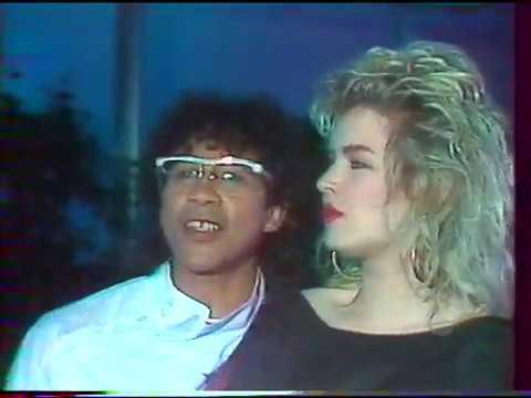 Kim Wilde   1986 07 01   Schoolgirl + Les Nuits Sans Kim Wilde @ Toutes Folles De Lui mp3