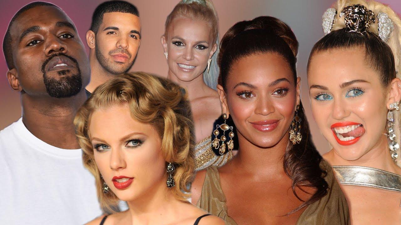 9 Most Outrageous MTV VMAs Moments Ever!