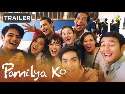 Pamilya Ko Full Trailer:  This September on ABS-CBN!