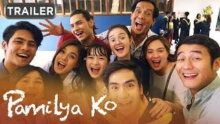 Pamilya Ko Full Trailer:  This September on ABS-CBN!