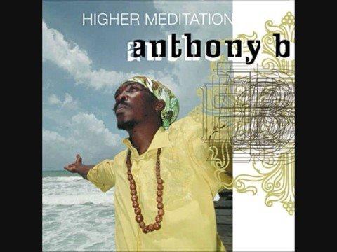 Anthony B - Real Warriors feat. Turbulence
