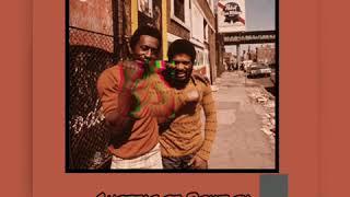 SHADAYAWAR - Ghettos ft. Bentley Ahrayahla (Audio)