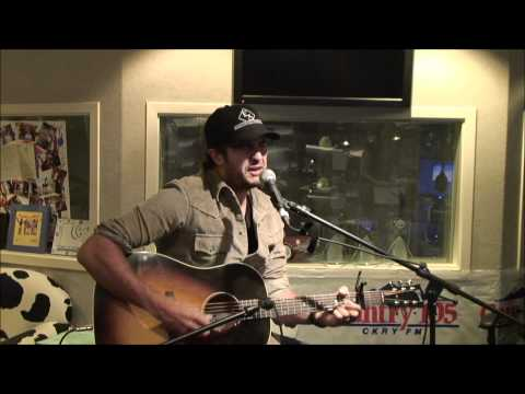 Luke Bryan Live at Country 105 - Drunk On You
