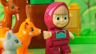 Мультфильмы для детей с игрушками все серии подряд без остановки на русском языке развивающие