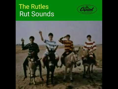 The Rutles - Rut Sounds (1966) - Full Album