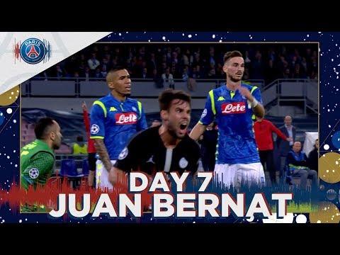 Calendrier De Lavent Football.Calendrier De L Avent Psg Jour 7 Avec Bernat Sport Fr