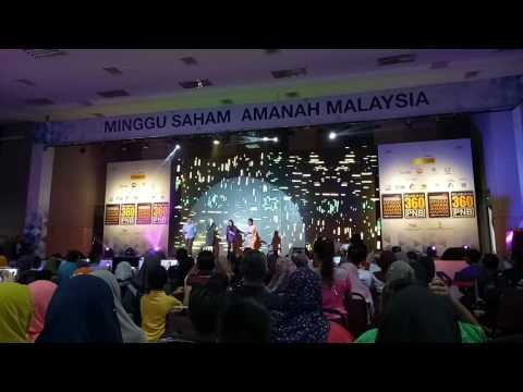 Joget Pahang - Dato' Siti Nurhaliza