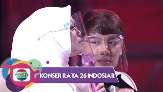 Nikah? Lesti Minta Billar Gentle Datang ke Orang Tua! [Oms Special Kiyuuuut] Konser Raya 26 Indosiar