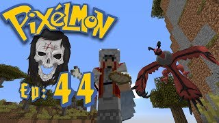 Download Minecraft Pixelmon Reforged Iv Breeding E34