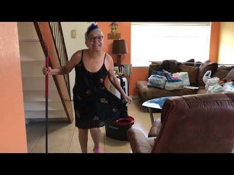 Xiomarita trapea y baila el chenche matriculado