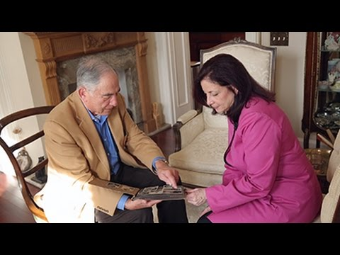 Stories of Holocaust Survivors in Montgomery County, MD