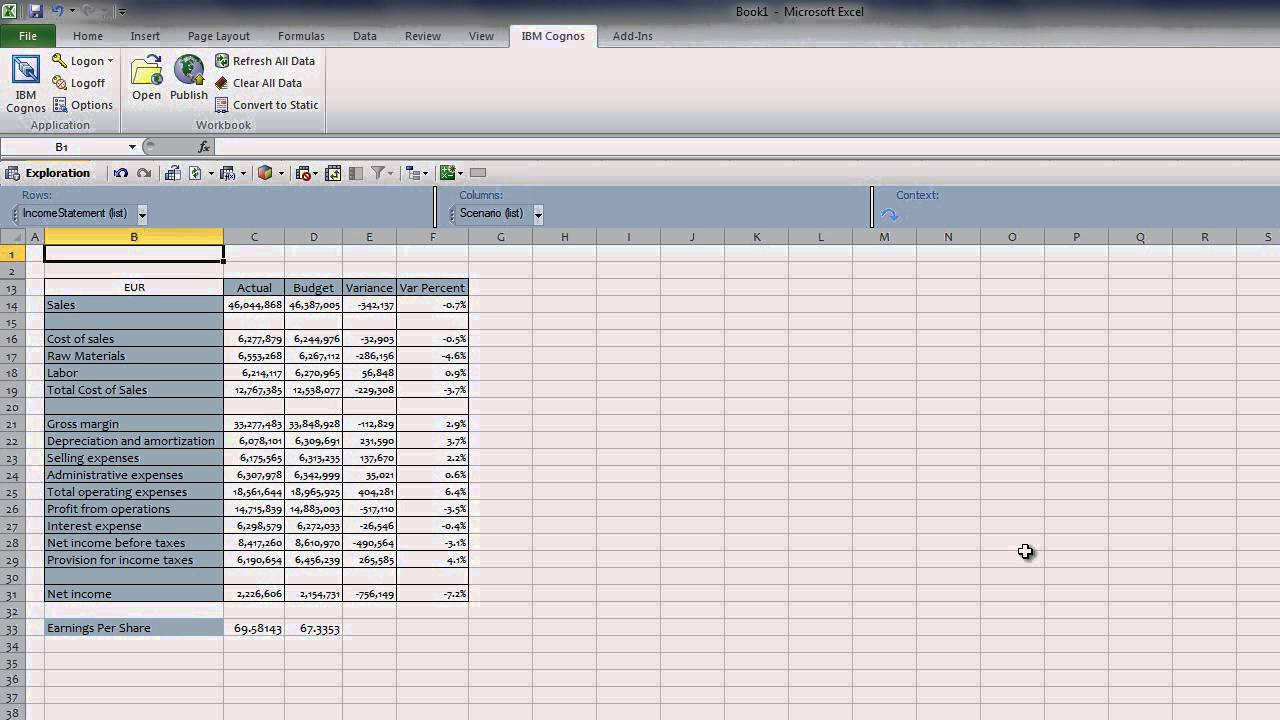 how to download excel addons