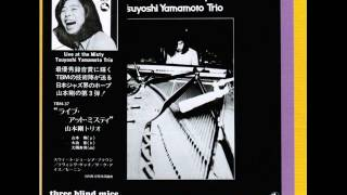 Tsuyoshi Yamamoto Trio - Dark Eyes