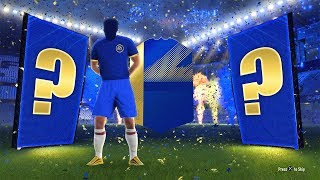 TOTS IS HERE! - TOTS IN A PACK FIFA 18 Ultimate Team