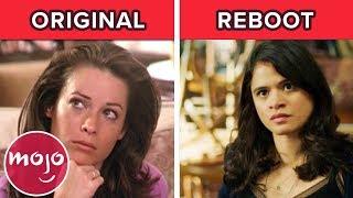 Top 10 Differences Between Charmed Reboot & Original