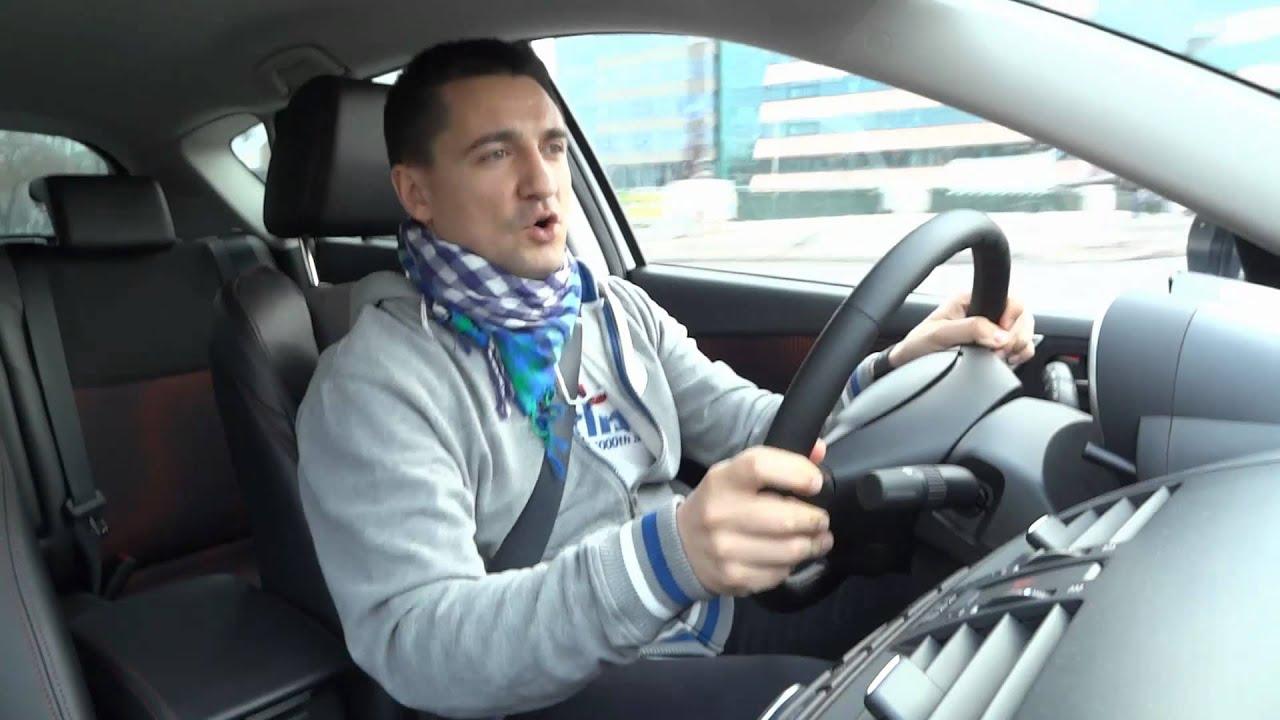 www.buhnici.ro - Mazda3 MPS 2011