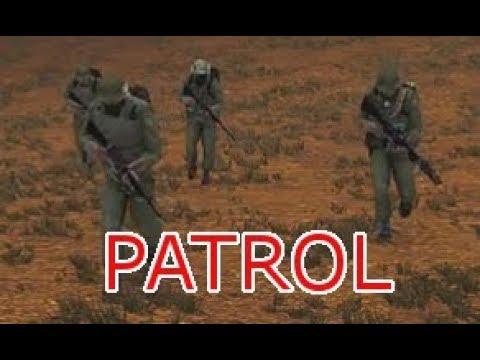 The Serpentine Patrol: Arma 3 UNSUNG Vietnam Ops (Part 1)
