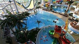 МОРЕОН: видео обзор самого большого аквапарка Москвы.(ВОЗВРАЩАЙТЕ ЧАСТЬ ДЕНЕГ ЗА ОНЛАЙН ПОКУПКИ (КЕШБЭК) http://j.mp/1Qu5L6f Аквапарк МОРЕОН: видео обзор самого большого..., 2014-04-23T17:06:56.000Z)