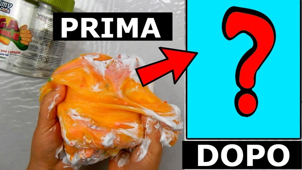 Download SLIME VECCHI GIGANTI! LI MODIFICO CON LA RUOTA! (Giant slime makeover) Iolanda Sweets