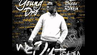 01. Young Dro - We Out
