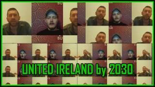 UNITED IRELAND by 2030