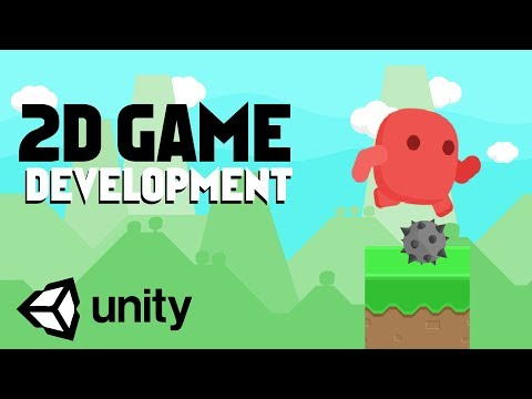 How To Create A Game In Unity From Scratch