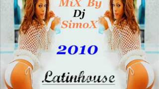 BesT Of House Musix Mixed 2010 By Dj SimoX !!!!!!!