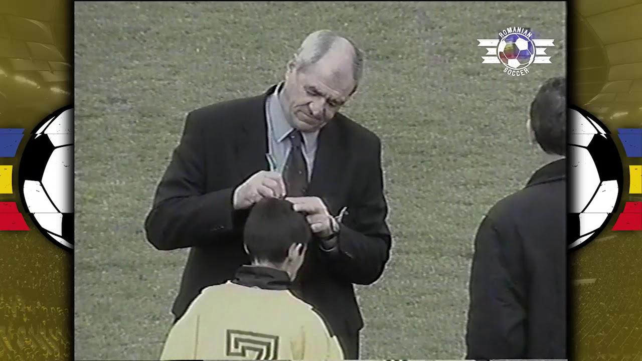Cupa Romaniei 2001-2002 - Sferturi de finala
