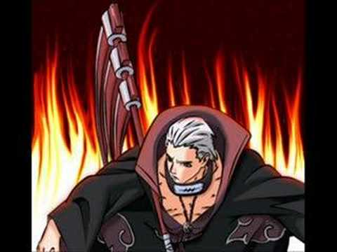 Akatsuki: Theme Songs