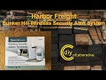 Harbor Freight - Bunker Hill Wireless Security Alert System