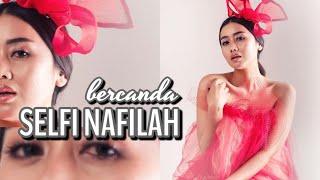 Selfi Nafilah - Bercanda (Cover) | Elvy Sukaesih