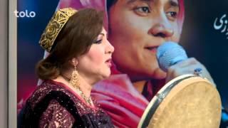 Bamdad Khosh - Special Show for Women's Day / بامداد خوش - برنامه ویژه  به مناسبت روز جهانی زن