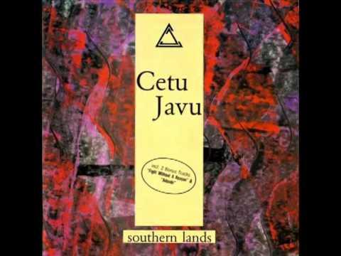 Cetu Javu - A Donde [1990]