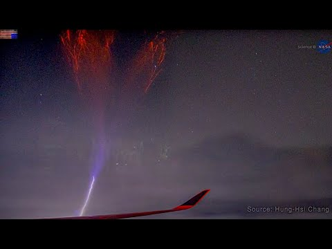 Download Flare Watch, Lightning, Sun Affects Immune System   S0 News Sep.21.2021