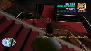 GTA Vice City - Keep Your Friends Close - Walkthrough Gameplay PC