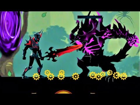 Shadow Fighter 2 BIG SKILL UPGRADE Fighting Android Gameplay