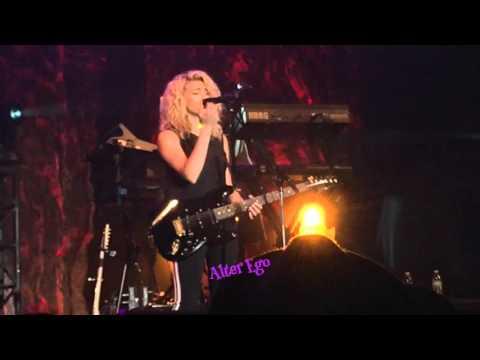 Tori Kelly - Dear No One (Live in San Diego)