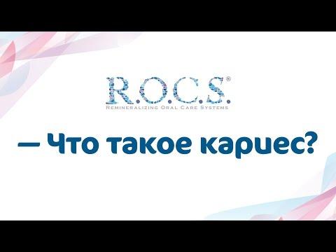 Зубная щетка ROCS Medical РОКС Медикал экстра мягкая