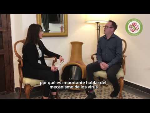 Entrevista con Davey Smith (subtítulos en español)