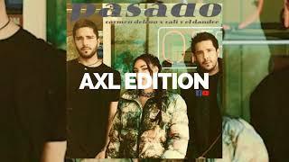 Download lagu 093. Carmen DeLeon x Cali Y El Dandee - Pasado [Axl Edition]