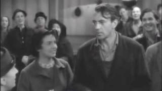 Give me that old time religion Gary Cooper & Walter Brennan 1941