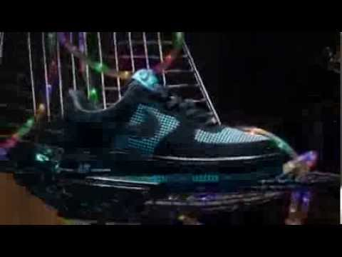 hot sale online 56cba 05384 Undisputed King of Trainers  The Nike Air Force 1 - YouTube