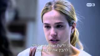 דנה ויולה נפרדות - מתים לרגע פרק 36