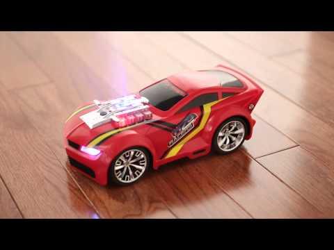 H20 Racer