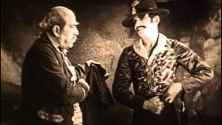 DON Q SON OF ZORRO (1925) -- part 2 of 2 Douglas Fairbanks