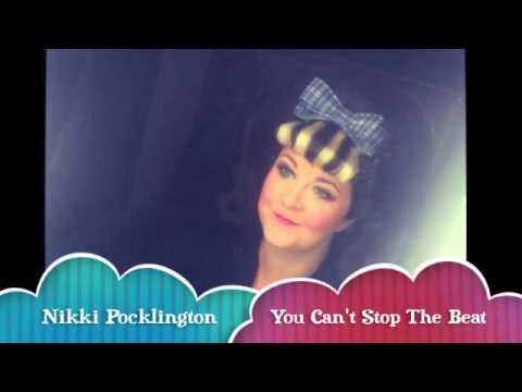 Nikki Pocklington - You Can't Stop The Beat - Hairspray UK Tour