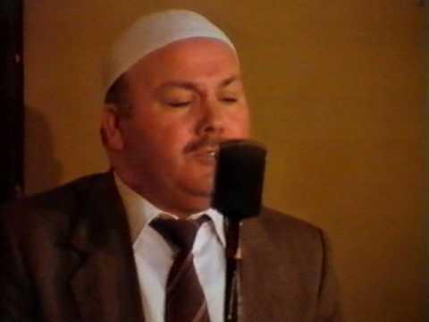 Bursa Ulu Camiînde Mevlîd-i Şerif (1987)