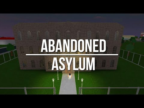 Room Escape Roblox Insane Asylum