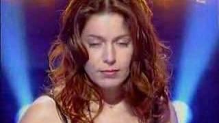 Isabelle Boulay Johnny Hallyday Tout Au Bout De Nos Peines