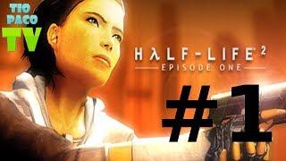 Half Life 2: Episodio 1 (Difícil) - Capítulo 1 - Alarma Innecesaria